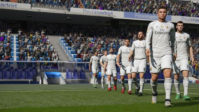 FIFA 16 screenshot 4545