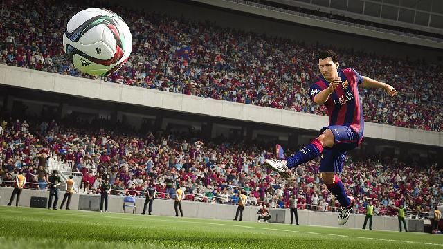 FIFA 16 screenshot 4548