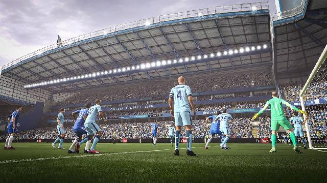 FIFA 16 screenshot 4549