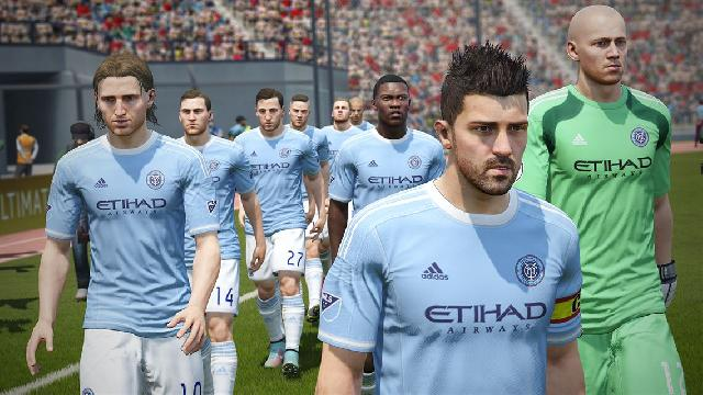 FIFA 16 screenshot 4550