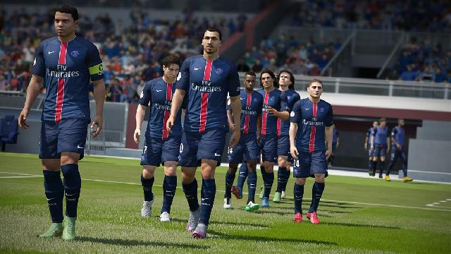 FIFA 16 screenshot 4551