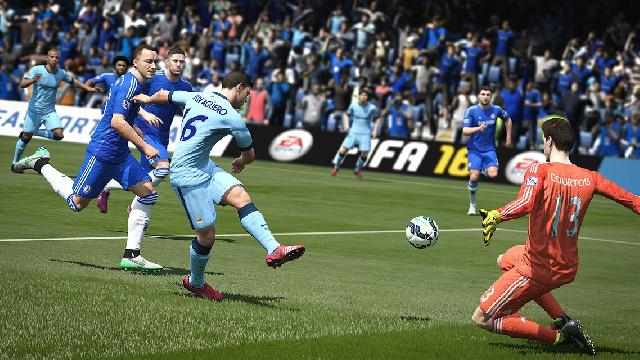 FIFA 16 screenshot 4553