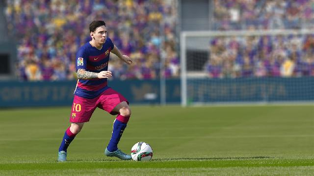 FIFA 16 screenshot 4554