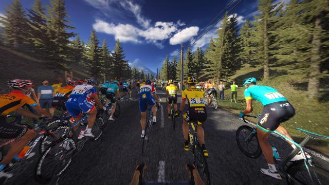 Tour de France 2020 screenshot 27955