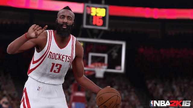 NBA 2K16 screenshot 4559