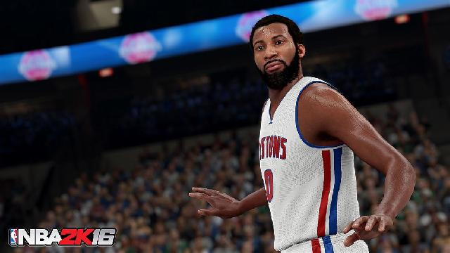 NBA 2K16 screenshot 4892