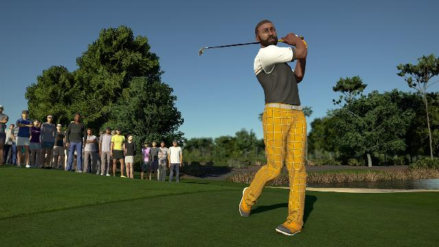 PGA Tour 2K21 screenshot 28030