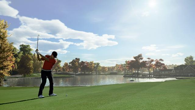 PGA Tour 2K21 screenshot 28031