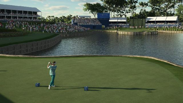 PGA Tour 2K21 screenshot 28032