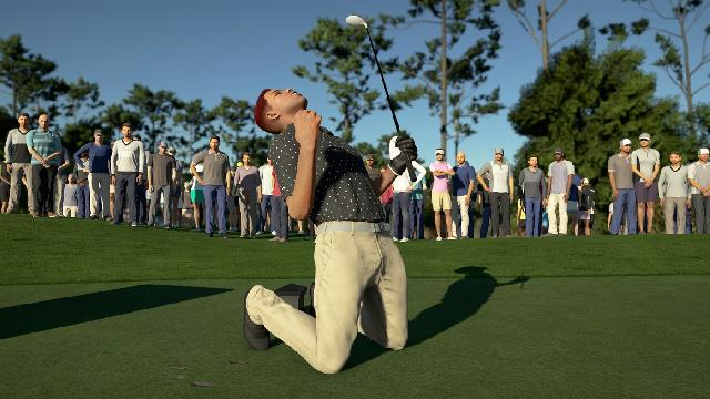 PGA Tour 2K21 screenshot 28033