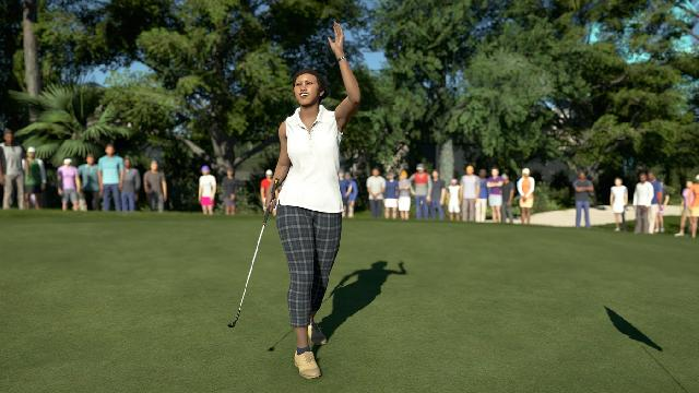 PGA Tour 2K21 screenshot 28034