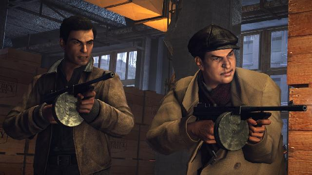 Mafia II: Definitive Edition screenshot 28111