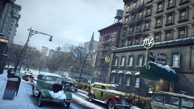 Mafia II: Definitive Edition screenshot 28116
