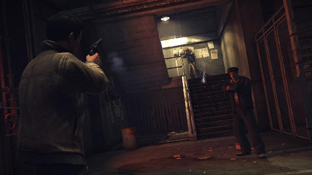 Mafia II: Definitive Edition screenshot 28112
