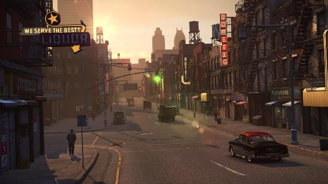 Mafia II: Definitive Edition screenshot 28117