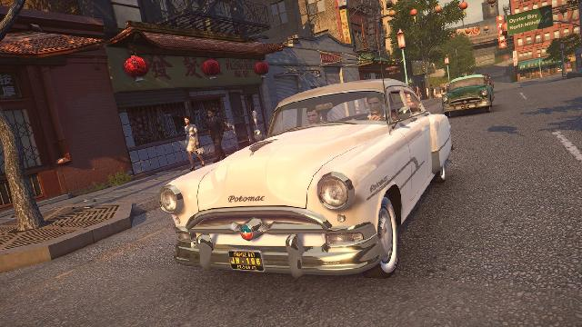 Mafia II: Definitive Edition screenshot 28119