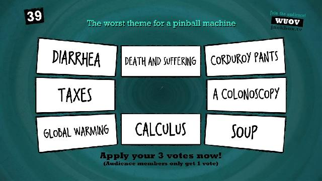 Quiplash screenshot 3736