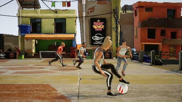 Street Power Soccer screenshot 28255