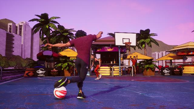 Street Power Soccer screenshot 28256