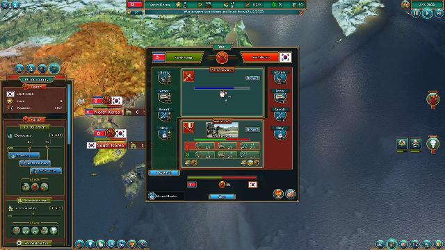 Realpolitiks New Power screenshot 28281