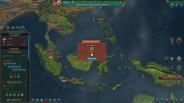 Realpolitiks New Power screenshot 28277