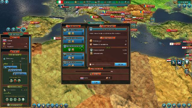 Realpolitiks New Power screenshot 28282