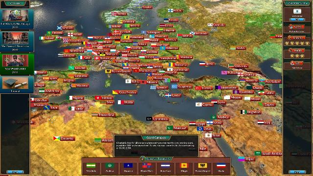 Realpolitiks New Power screenshot 28284