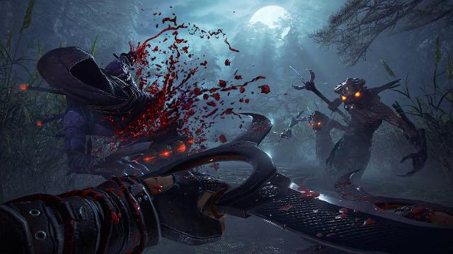 Shadow Warrior 2 screenshot 3468