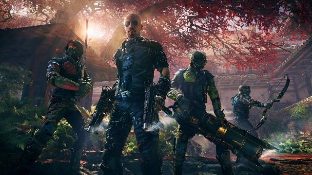 Shadow Warrior 2 screenshot 3471