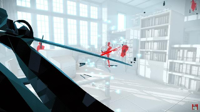 Superhot: Mind Control Delete screenshot 28303