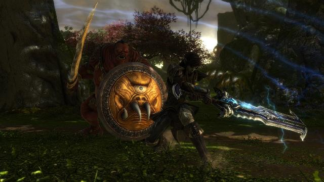 Kingdoms of Amalur: Re-Reckoning screenshot 28328