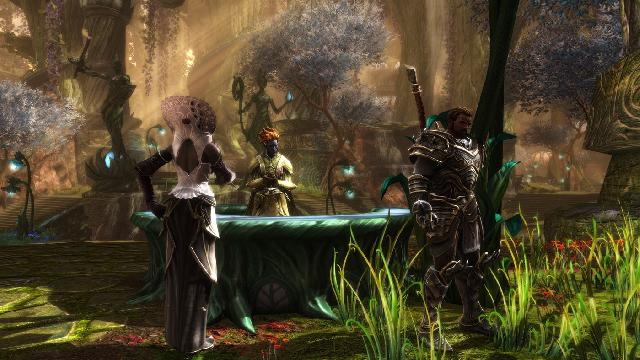 Kingdoms of Amalur: Re-Reckoning screenshot 28330