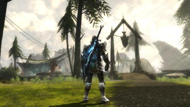Kingdoms of Amalur: Re-Reckoning screenshot 28326