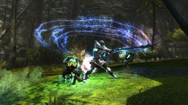 Kingdoms of Amalur: Re-Reckoning screenshot 28327