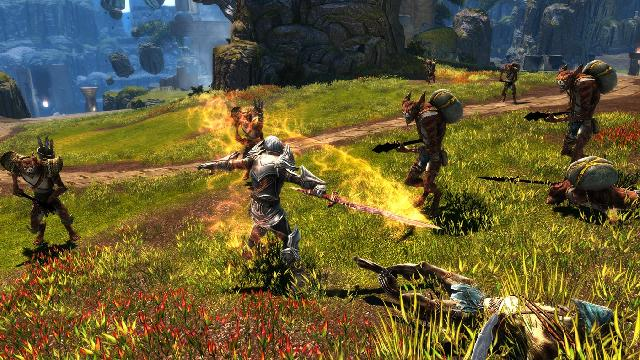 Kingdoms of Amalur: Re-Reckoning screenshot 28332