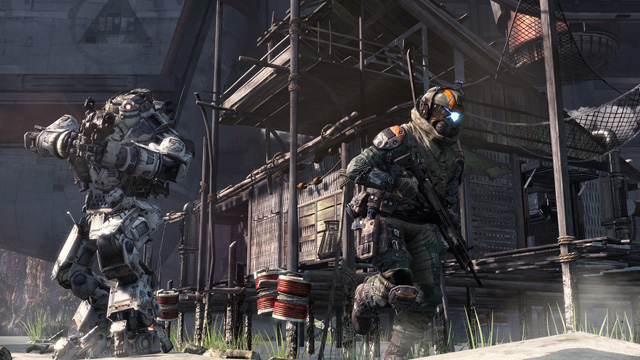 Titanfall screenshot 166