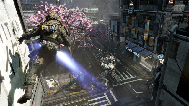 Titanfall screenshot 167