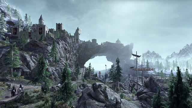 The Elder Scrolls Online: Greymoor screenshot 28427