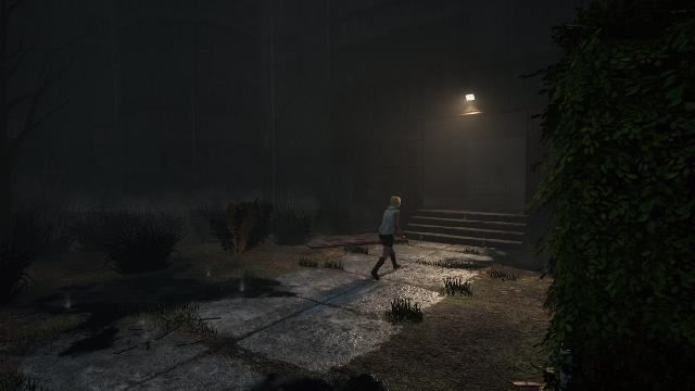 Dead by Daylight - Silent Hill Chapter screenshot 28512