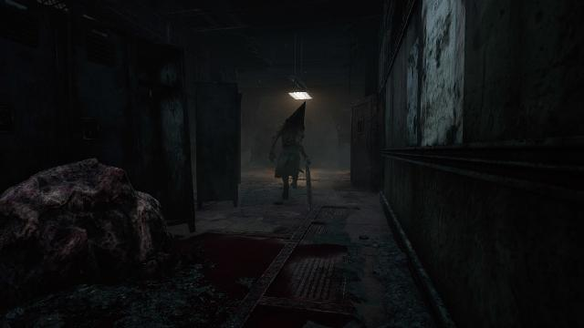 Dead by Daylight - Silent Hill Chapter screenshot 28513