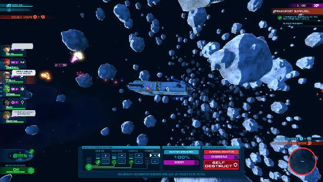 Space Crew screenshot 30338