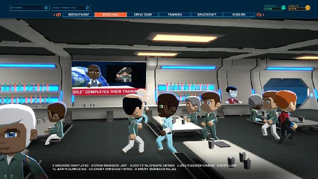Space Crew screenshot 30344