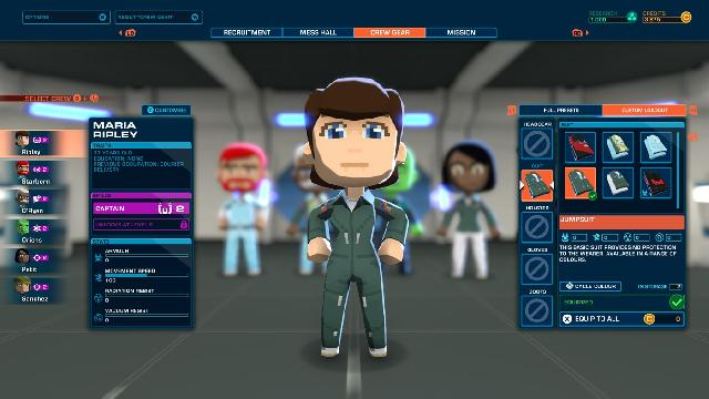 Space Crew screenshot 30340
