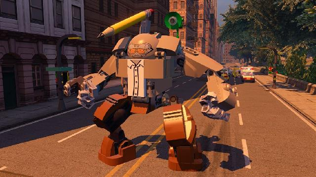 LEGO Marvel's Avengers screenshot 5596