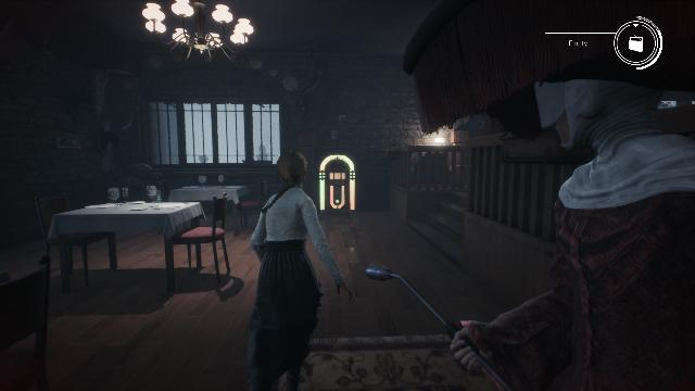 Remothered: Broken Porcelain screenshot 28601