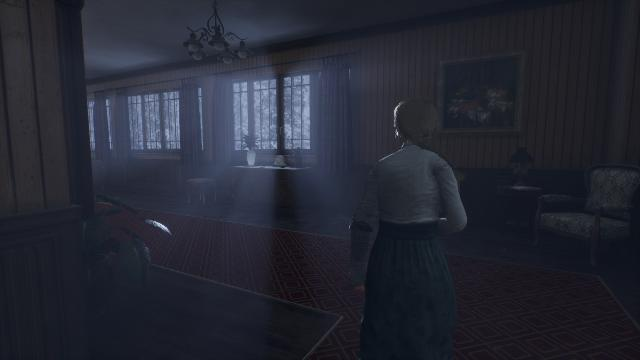 Remothered: Broken Porcelain screenshot 28612