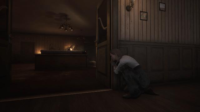 Remothered: Broken Porcelain screenshot 28613