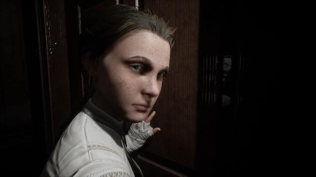 Remothered: Broken Porcelain screenshot 28599
