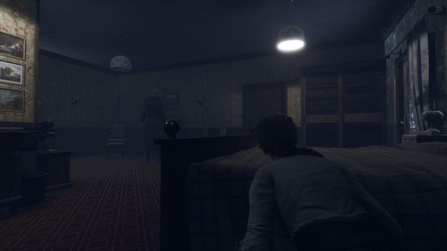 Remothered: Broken Porcelain screenshot 28609
