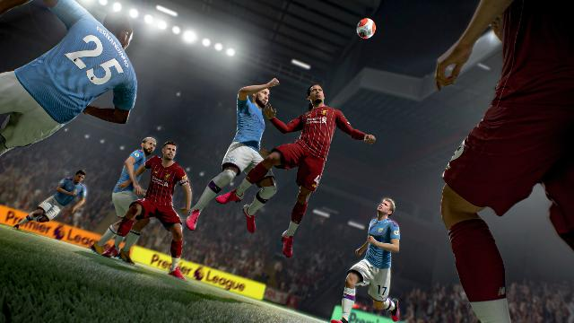 FIFA 21 screenshot 28615